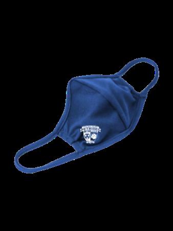 Core 3-PLY Face Mask - Royal