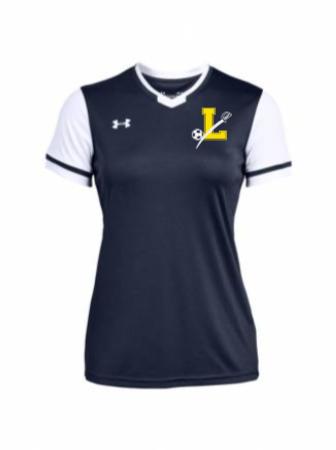 UA Women's Maquina 2.0 Jersey