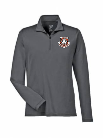 M's and Youth Performance 1/4 zip