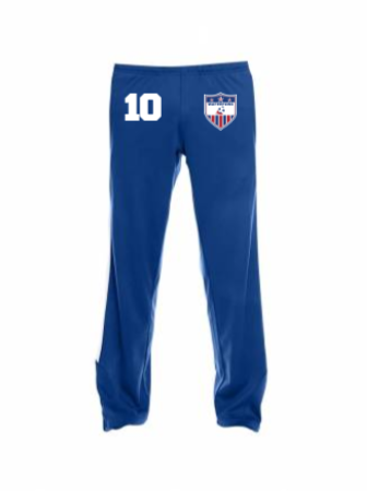 Team 365 M's Performance Pant