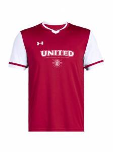 UA Men's Maquina 2.0 Jersey