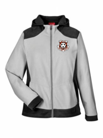 Women's Rally Colorblock Fleece Jacket
