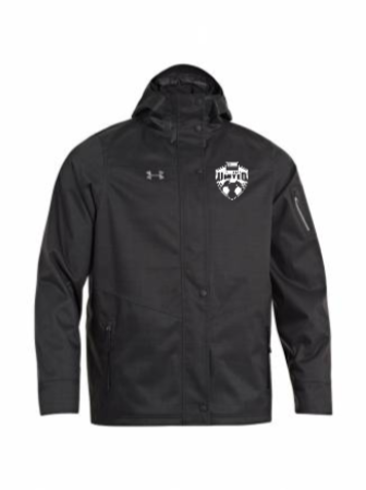 UA Men's Team Armourstorm Jack