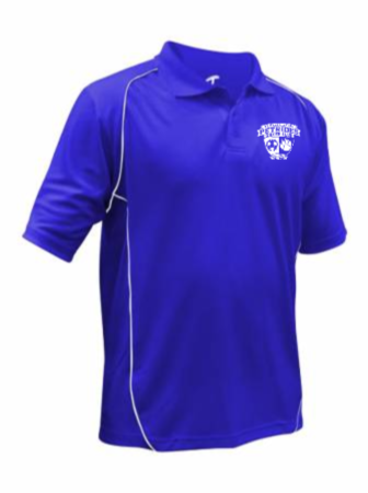 Challenger Polo (Limited Sizes)
