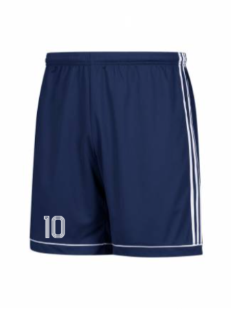 Adidas Women's 17 Squadra Short