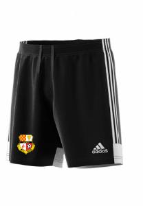 Adidas Men's and Youth 19 Tastigo Short - Black