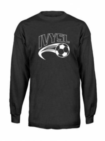 LS 100% Ctn. t-shirt
