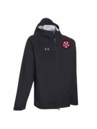 UA M's Storm Rain Jacket