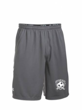 UA Team Coaches Shorts