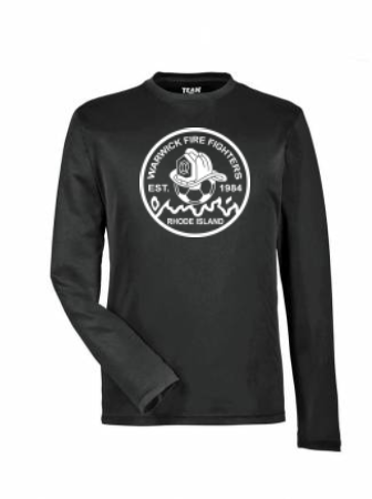 Performance LS tee Men's and Youth