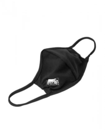 Core 3-PLY Face Mask - Black