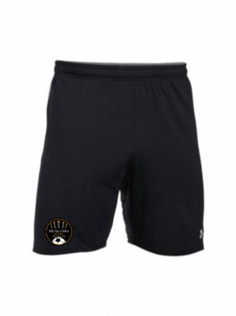 UA Men's Threadborne Match Shorts