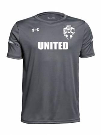 UA Men's Golazo 2.0 Jersey