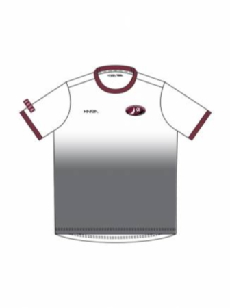 Youth & Adult Away Jersey