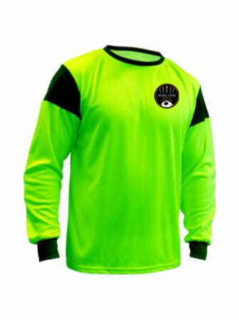 Cougar LS GK Jersey (Close Out)