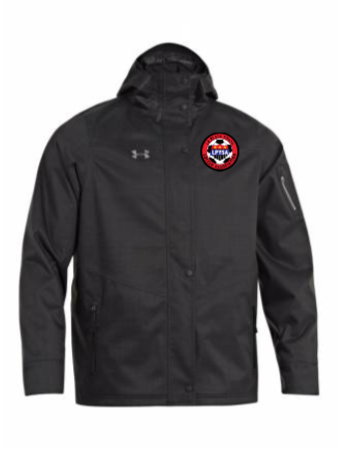UA Men's Team Armourstorm Jacket