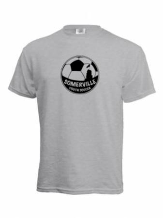 Gildan T-Shirt (Royal)