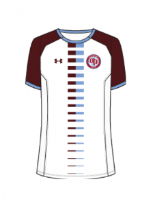 AA Women's Sublimated Jersey - OP Soccer Club Conflict