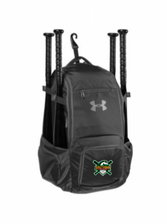 UA Team Shutout BB/SB Backpack