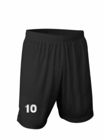Dakota Shorts - Girls