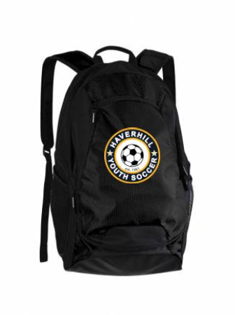 New! Pulsar Backpack