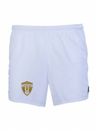 Adidas Women's Parma Short - White
