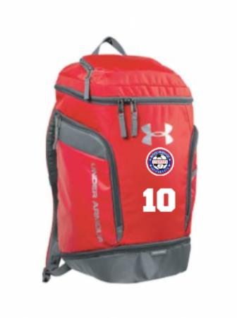 UA Soccer Team Pack