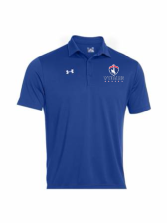 UA Men's Team Rival Polo