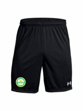 UA Youth Golazo 2.0 Short