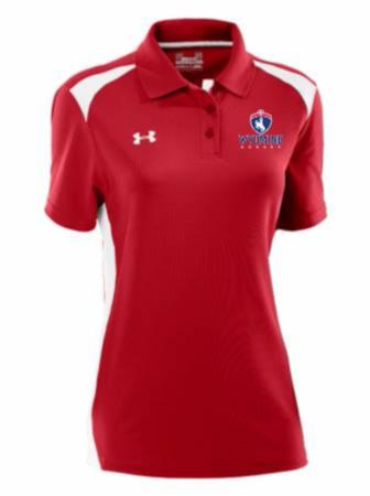UA Women's Colorblock Polo