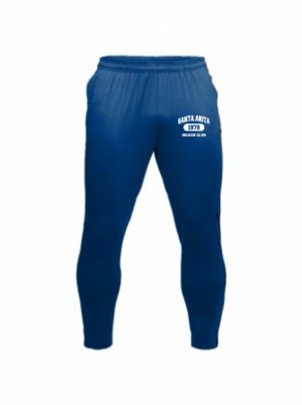 UA Youth Challenger II Training Pant