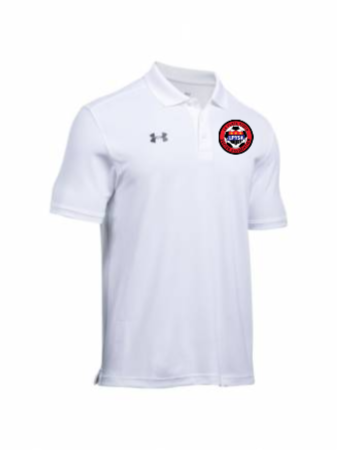 UA Men's Team Armour Polo