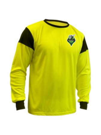 Cougar LS GK Jersey (Limited Sizes)