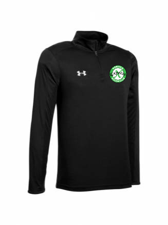 UA M's Novelty Locker 1/4 Zip