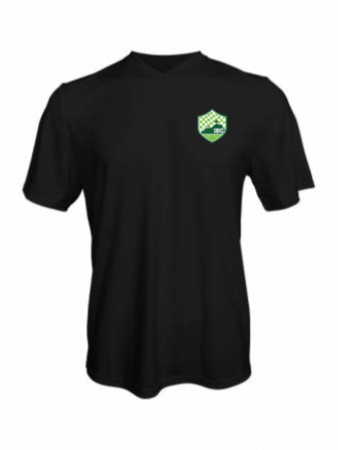 SIOUX SS V-NECK PRACTICE JERSEY