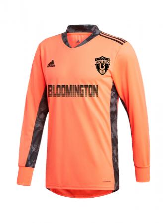 Adidas AdiPro 20 Goalkeeper Jersey - Orange