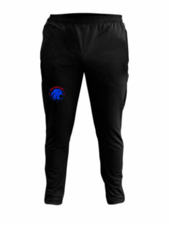 Alliance Warm-Up Pant