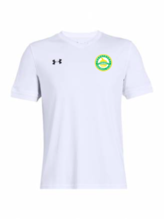 UA Youth Maquina 2.0 Jersey (Temporary Replacement)