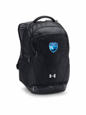 UA Team Hustle 3.0 Backpack