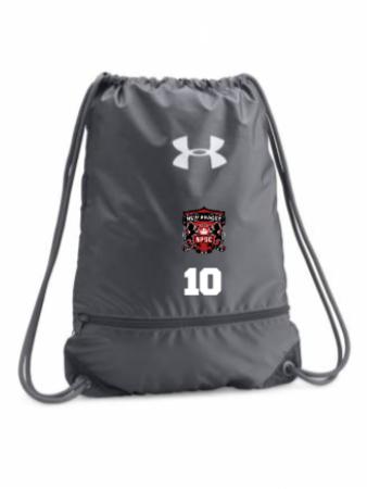 UA Team Sackpack (On Lengthy Backorder)