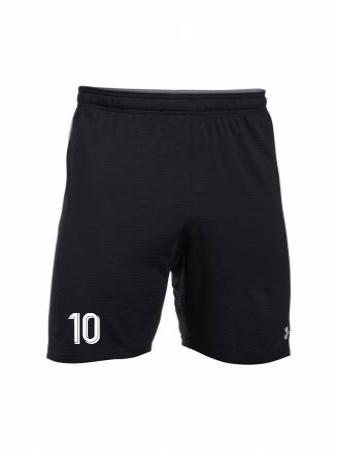 UA Men's Threadborne Match Short