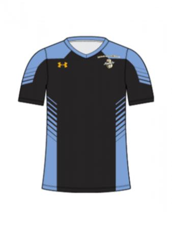 AA Men's Sublimated Jersey - Wheat Ridge Primary