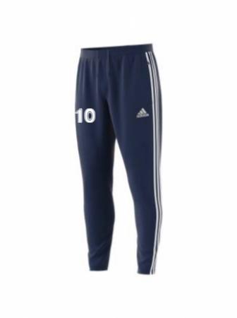 Adidas Men's Tiro Training Pants