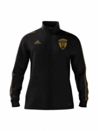 Bloomington W's Custom Jacket - Bloomington United