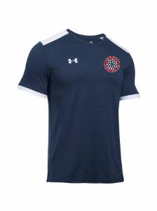 UA Youth Threadborne Match Jersey (CLOSEOUT)