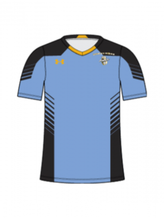 AA Women's Sublimated Jersey - Wheat Ridge Conflict