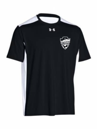 UA Men's Team Raid SS Tee