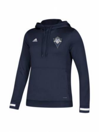 Adidas Women's Team 19 Hoody