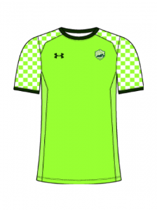 AA Youth Sublimated Jersey