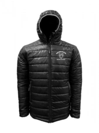 Challenger Winter Coat